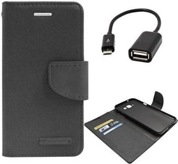 Securemob Wallet Case Cover for HTC One M9+
