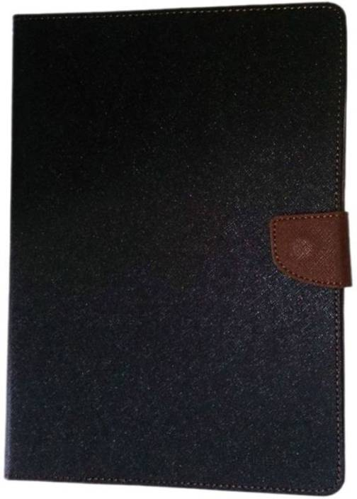 Securemob Wallet Case Cover for Apple IPAD MINI Brown