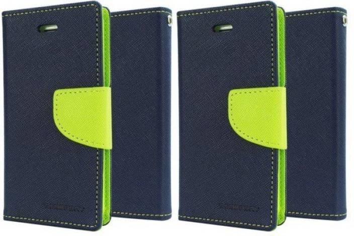 Securemob Wallet Case Cover for Sony Xperia ZL