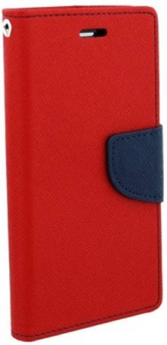 Gmk Martin Wallet Case Cover for Samsung Galaxy On7