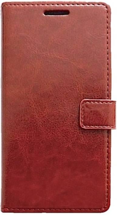 Bracevor Wallet Case Cover for OnePlus 2, OnePlus 2