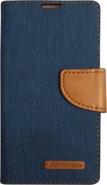 Nosson Flip Cover for LG Nexus 5