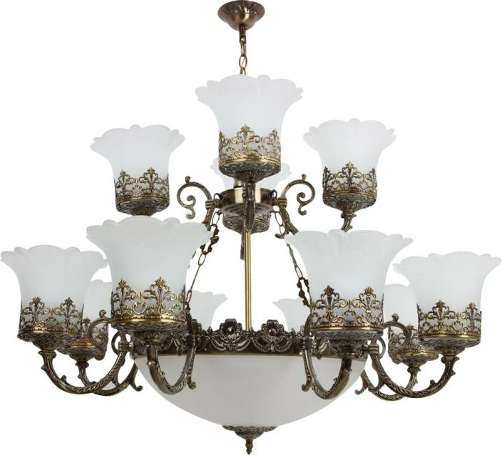 Aesthetichs Chandelier Ceiling Lamp Price in India - Buy ...