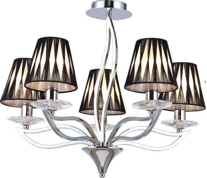 Stello Chandelier Ceiling Lamp Price in India - Buy Stello ...