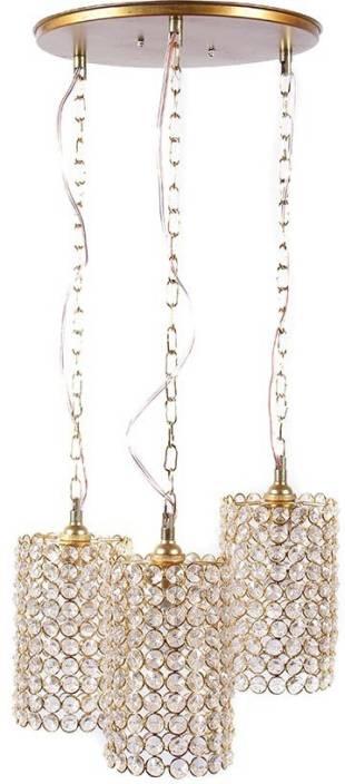 GIG HANDICRAFTS Cylinder Hanging S3 Pendants Ceiling Lamp