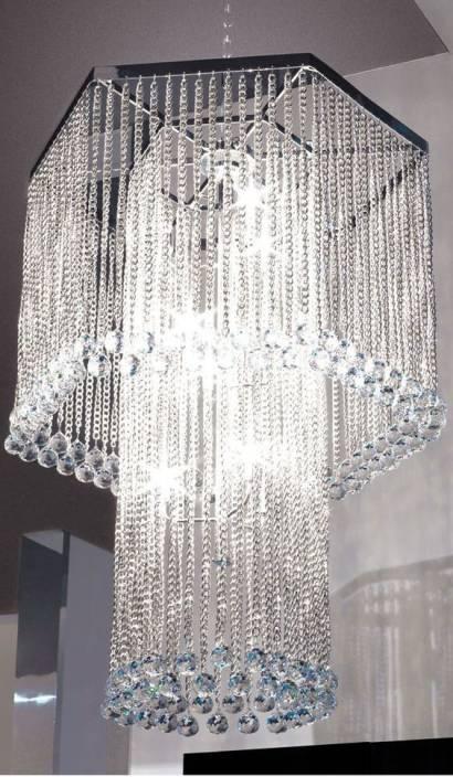 kumar lighting Chandelier Ceiling Lamp Price in India - Buy kumar ...