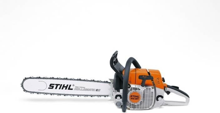 STIHL MS 381 Fuel Chainsaw Price in India - Buy STIHL MS 381 Fuel