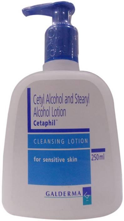 Cetaphil Cleansing Lotion For Sensitive Skin