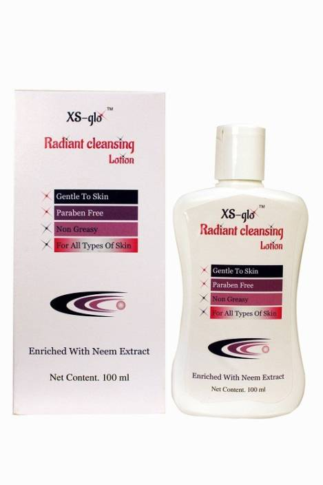 XS-Glo Radiant Cleansing Lotion