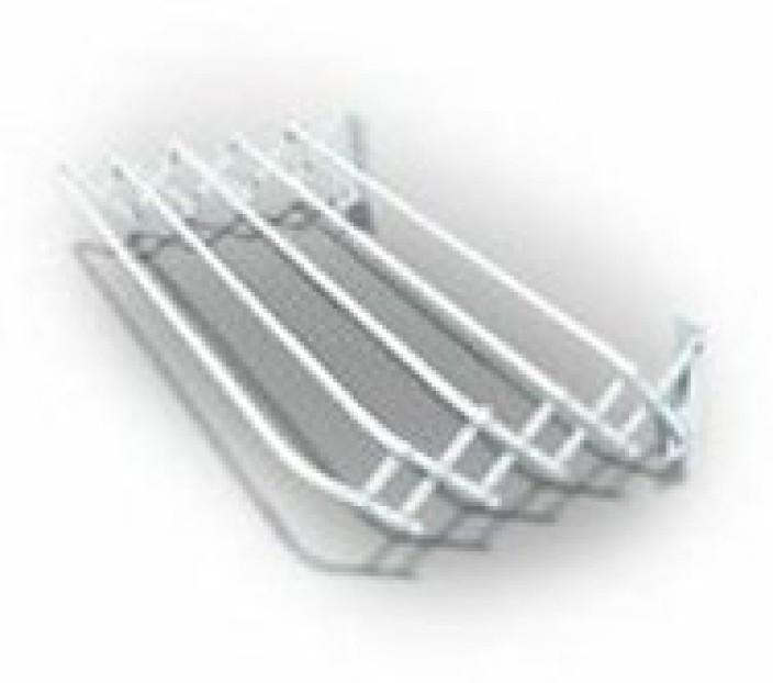 Gimi Brio Super 100 Dryer Aluminium Retractable Clothesline