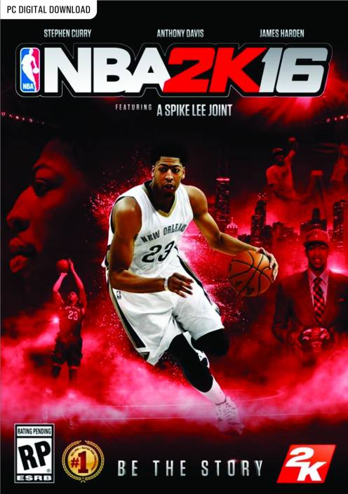 4f4c801e8046d4 NBA 2K16 Price in India - Buy NBA 2K16 online at Flipkart.com