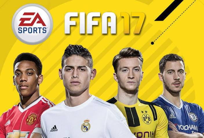 FIFA 17 PC Price in India - Buy FIFA 17 PC online at