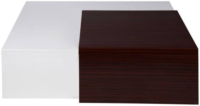 Evok Dove Engineered Wood Coffee Table