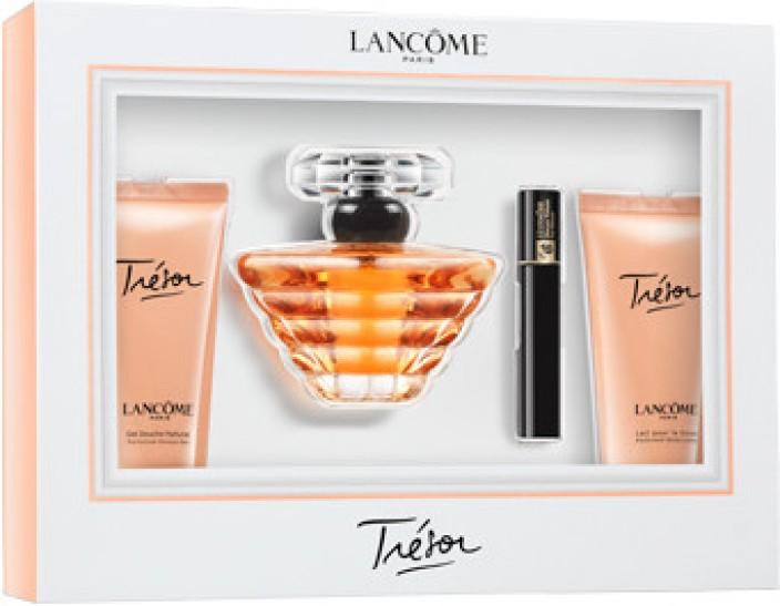 Lancome Tresor Gift Set Price in India - Buy Lancome Tresor Gift ...