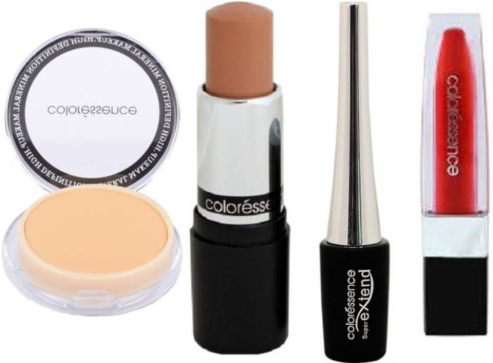 Coloressence Combo Kit Face Grooming