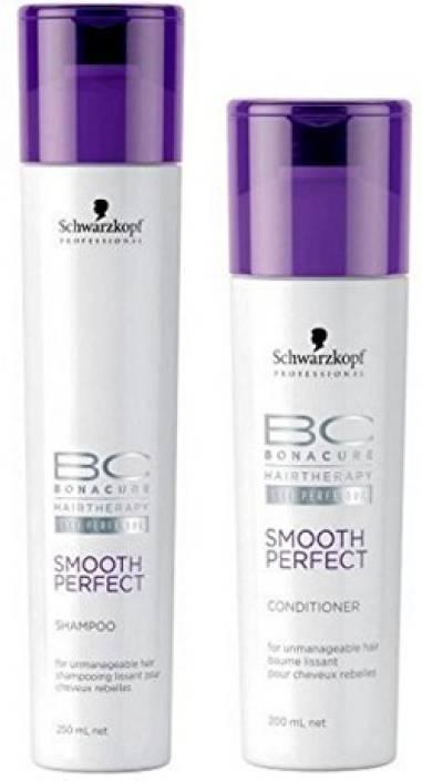 Schwarzkopf Smooth Perfect Shampoo & Conditioner