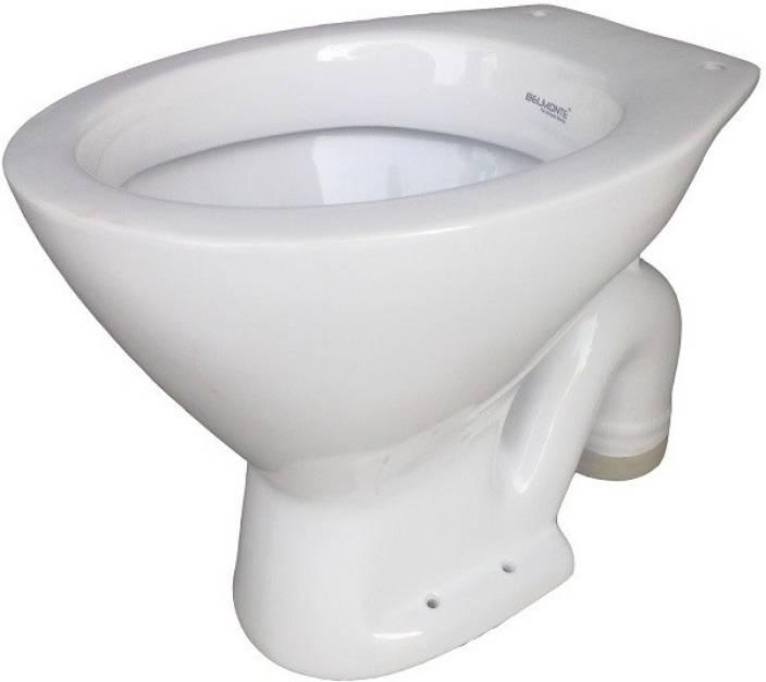 Bm Belmonte Ewc Toilet Seat S Trap Western Commode Price