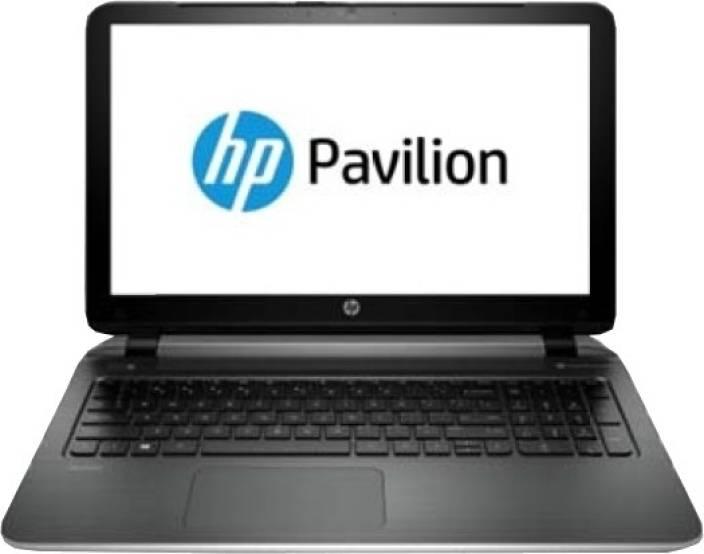 HP Core i5 4th Gen - (4 GB/1 TB HDD/Windows 8.1/2 GB Graphics) 15-P001TX Laptop