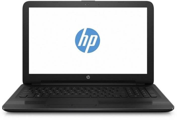 HP Pentium Quad Core - (4 GB/1 TB HDD/DOS) 15-BE002TU Laptop
