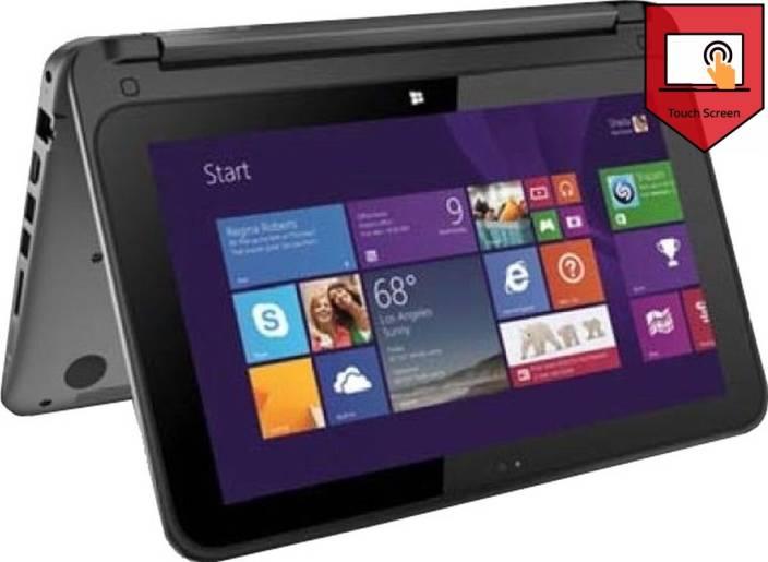 HP Pavilion 11-n108tu x360 (Intel 2-in-1 Laptop) (5th Gen Dual Core/�8GB/ Win8.1/ Touch) (L1J68PA)
