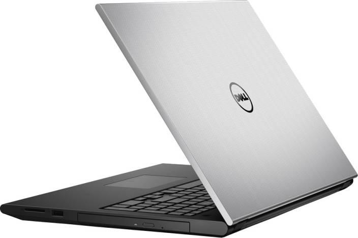Dell 15 Core i3 4th Gen - (4 GB/500 GB HDD/Windows 8.1) 3542 Laptop