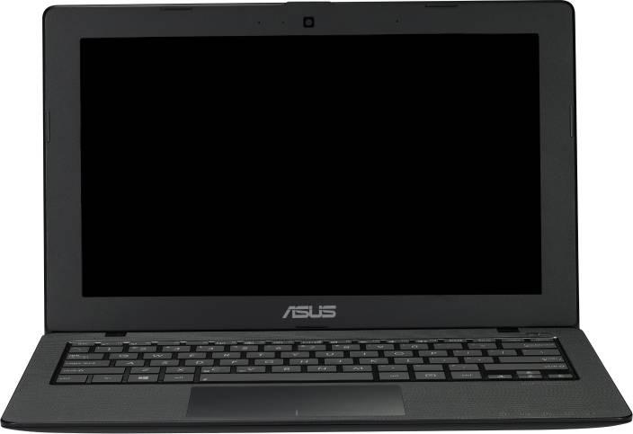 Asus X200MA Celeron Dual Core 1st Gen - (2 GB/500 GB HDD/DOS) X200MA-KX643D Laptop