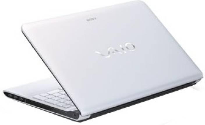 Sony VAIO SVE15118FN Laptop (3rd Gen Ci7/ 4GB/ 750GB/ Win7 HP/2GB Graph)