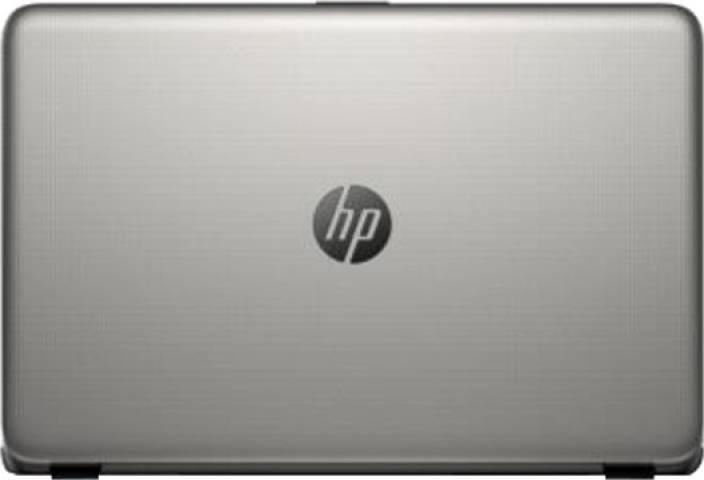 HP Core i3 5th Gen - (4 GB/500 GB HDD/DOS/2 GB Graphics) 15-ac157TX Laptop