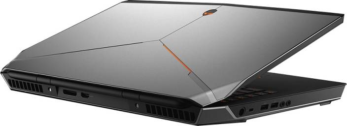 Alienware Core i7 6th Gen - (16 GB/1 TB HDD/256 GB SSD/Windows 10 Home/4 GB Graphics) R2 Gaming Laptop