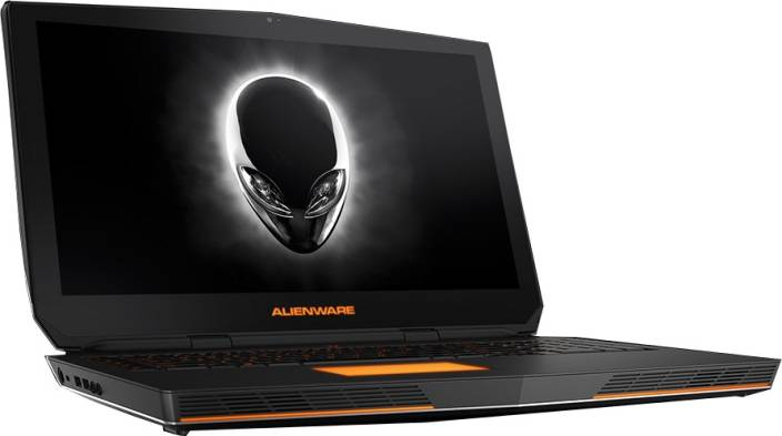 Alienware Core i7 6th Gen - (16 GB/1 TB HDD/Windows 10 Home/4 GB Graphics) R2 Gaming Laptop