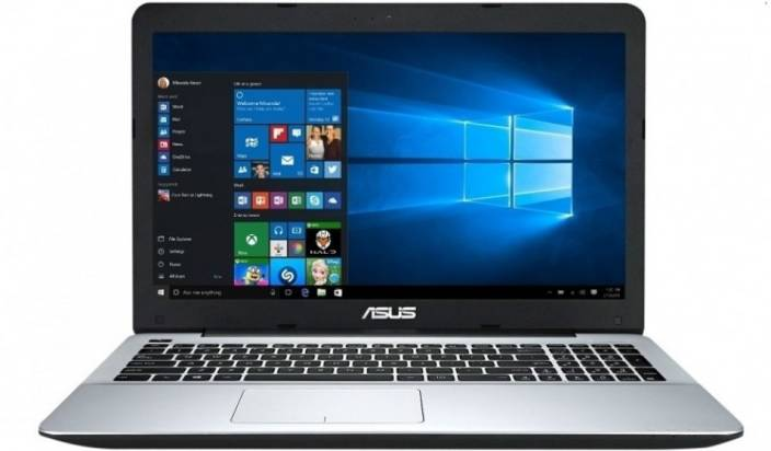 Asus R558UQ Core i5 7th Gen - (4 GB/1 TB HDD/DOS/2 GB Graphics) DM513D Laptop