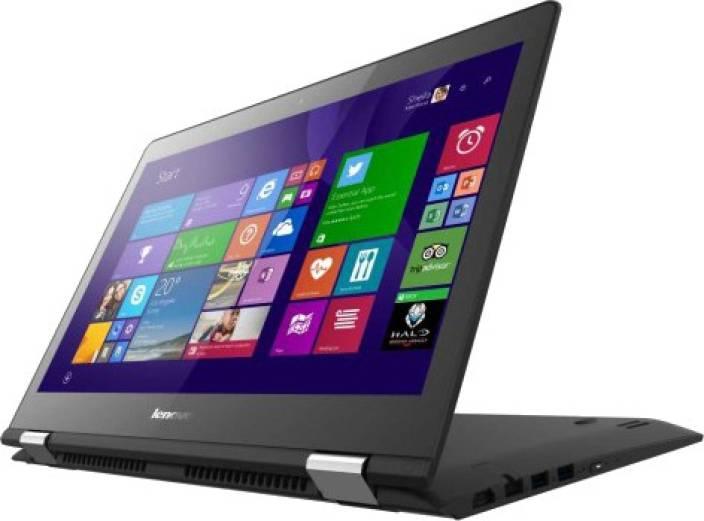 Lenovo Yoga 500 Core i7 5th Gen - (8 GB/1 TB HDD/Windows 10 Home/2 GB Graphics) 500-14IBD 2 in 1 Laptop
