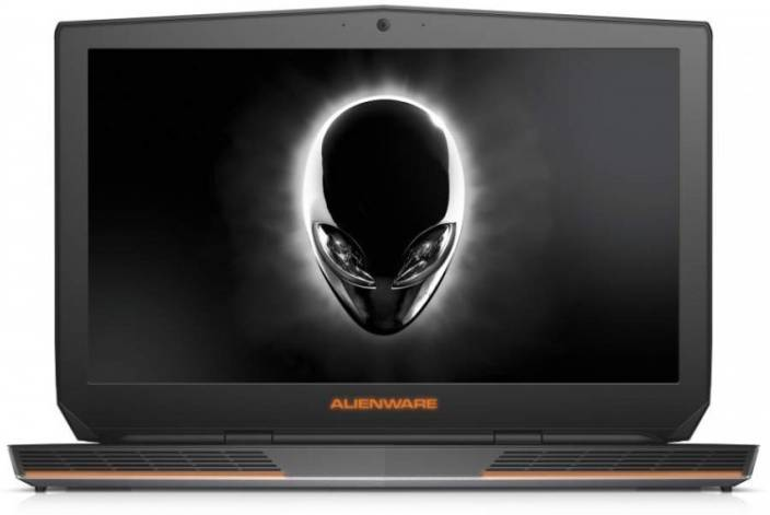 Alienware Core i7 6th Gen - (16 GB/1 TB HDD/Windows 10 Home/8 GB Graphics) 17 Gaming Laptop
