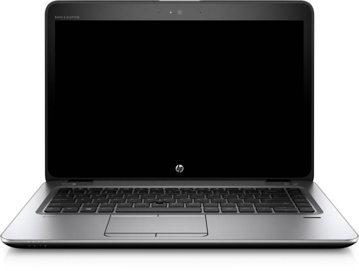 HP EliteBook Core i5 6th Gen - (4 GB/256 GB SSD/Windows 7 Professional) 840  G3 Business Laptop