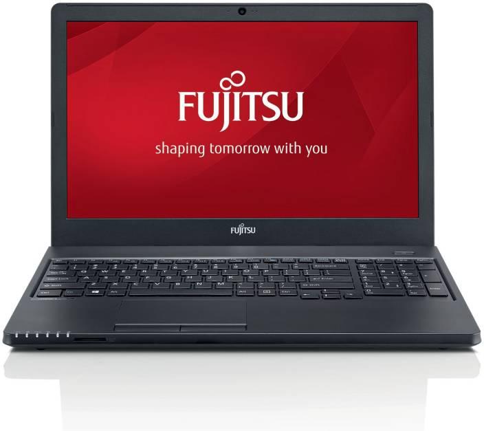 Fujitsu Lifebook Core i3 5th Gen - (8 GB/500 GB HDD/DOS) Lifebook A555 Laptop