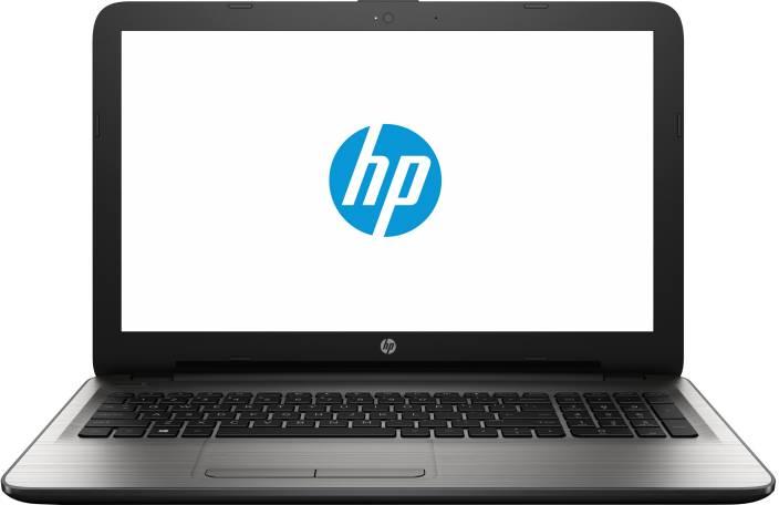 08d6a292bec4 HP APU Quad Core E2 6th Gen - (4 GB/500 GB HDD/DOS) 15-bg003AU Laptop