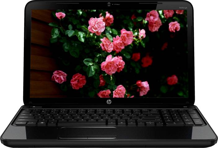 HP Pavilion G6-2320TX Laptop (3rd Gen Ci5/ 4GB/ 1TB/ Win8/ 1GB Graph)