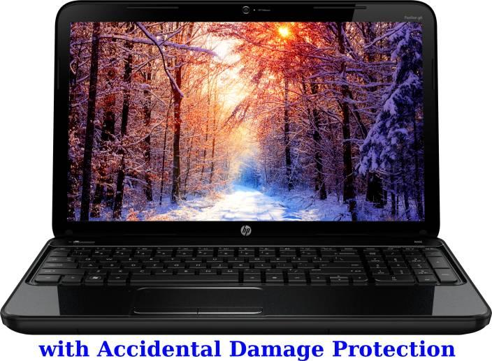 Image is loading HP-Pavilion-G6-Black-Screen-Surround-Bezel-641968-