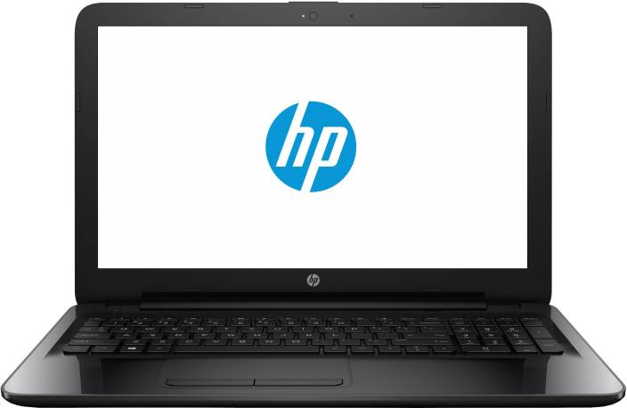 HP Core i3 6th Gen - (8 GB/1 TB HDD/DOS) 15-BE015TU Laptop
