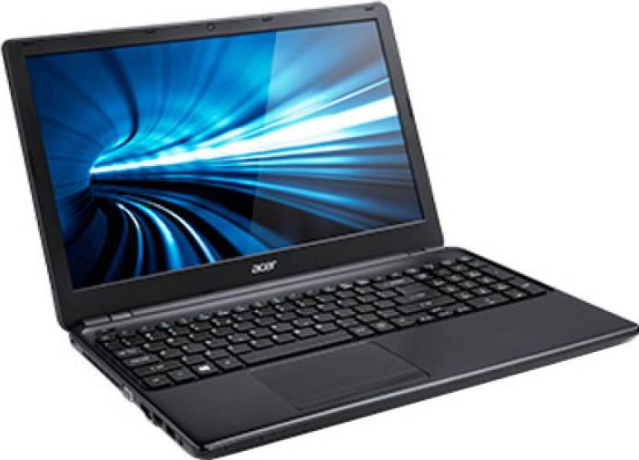 Acer Aspire E E1-510 Notebook (4th Gen PQC/ 2GB/ 500GB/ Linux) (NX.MGRSI.001)