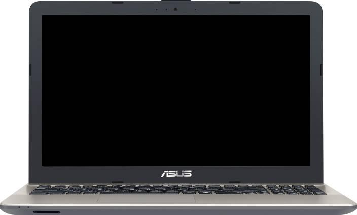 Asus Core i3 6th Gen - (4 GB/1 TB HDD/DOS) X541UA-GO1345D Laptop