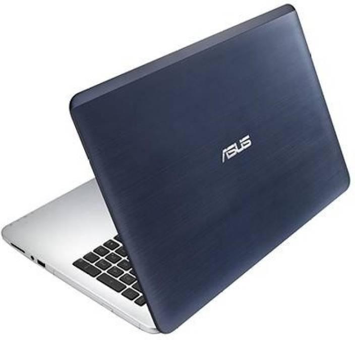 Asus K Series Core i7 4th Gen - (8 GB/1 TB HDD/DOS/2 GB Graphics) K555LD-XX391D Laptop