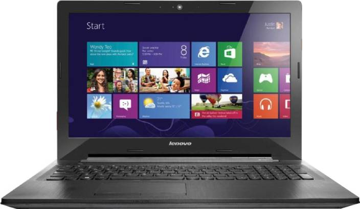 Lenovo G50-30 Pentium Quad Core 4th Gen - (2 GB/500 GB HDD/Windows 8 1)  G50-30 Laptop