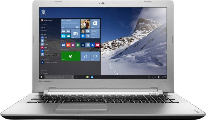 Lenovo Core i5 6th Gen - (8 GB/1 TB HDD/Windows 10 Home/4 GB Graphics) IP 500 Laptop