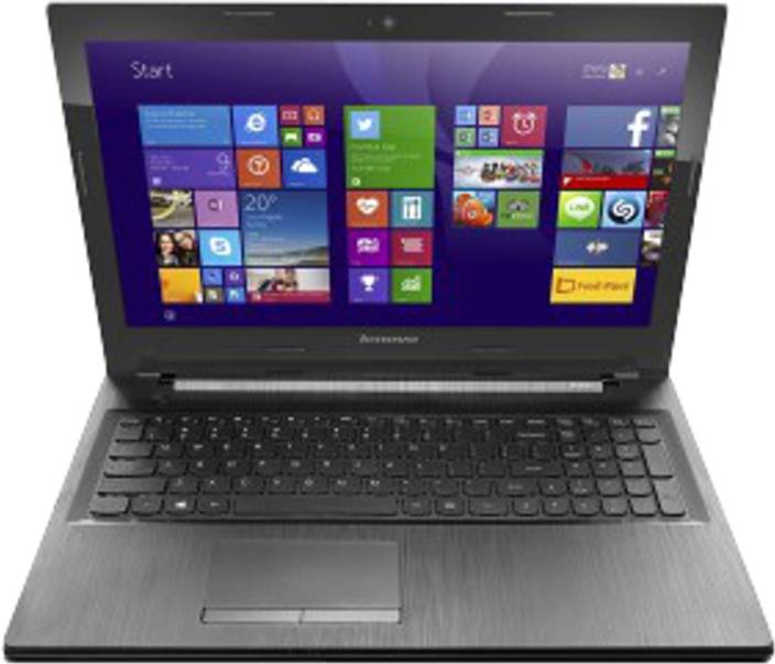 Lenovo G50-80 Core i3 4th Gen - (4 GB/1 TB HDD/Windows 10 Home/2 GB Graphics) G50-80 Laptop