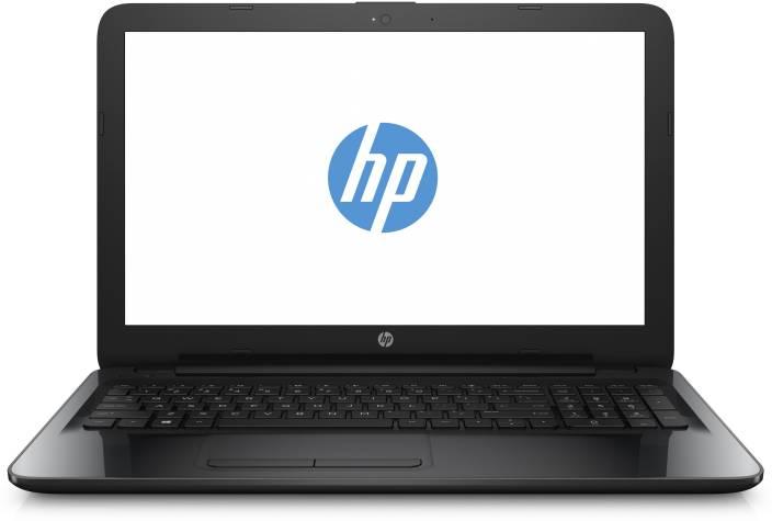 HP Pentium Quad Core - (4 GB/1 TB HDD/DOS) 15-ay085tu Laptop