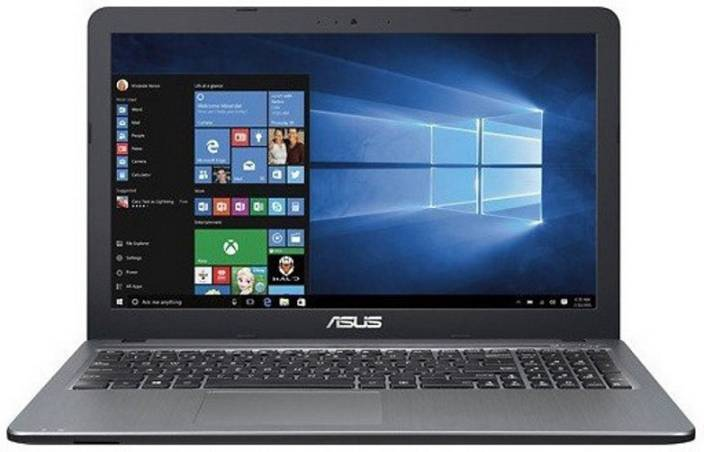 Asus A540L Core i3 4th Gen - (4 GB/1 TB HDD/DOS) A540LA Laptop