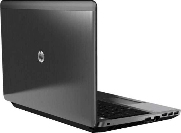 HP 4445S ProBook Laptop (AMD Dual Core A6/ 4GB/ 500GB/ DOS)