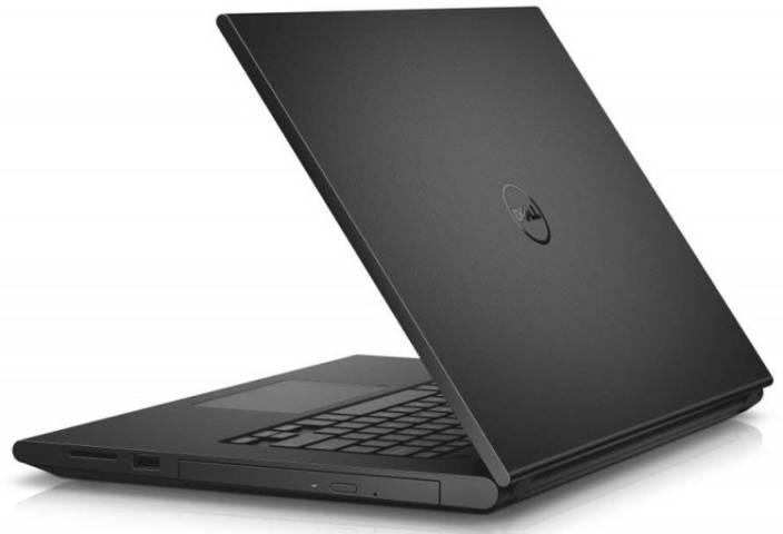 Dell 3000 Celeron Dual Core 4th Gen - (4 GB/500 GB HDD/Ubuntu) 3542 Laptop