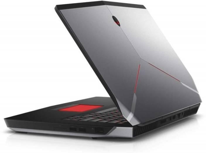 Alienware Core i7 6th Gen - (16 GB/1 TB HDD/512 GB SSD/Windows 10 Home/4 GB Graphics) R2 Laptop
